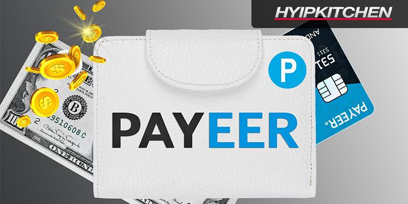 Обзор платежной системы Payeer (Пайер): регистрация, личный кабинет Payeer