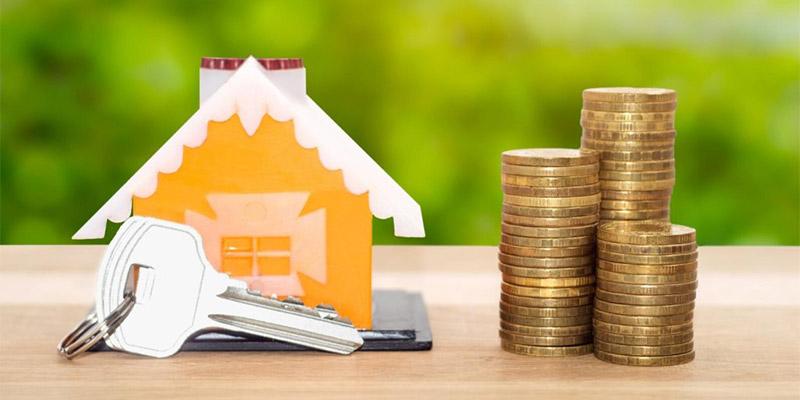 Процентная ставка по ипотеке 2021 в ТОП-12 банках России