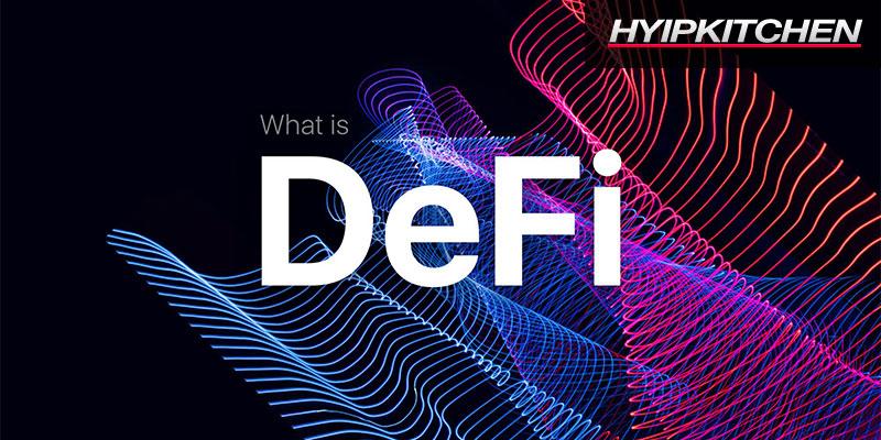 DeFi — Децентрализованные Финансы. Что такое DeFi токены, купить DeFi