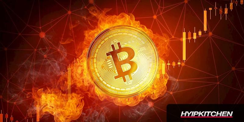 Курс Bitcoin на конец 2020 года. Как цена Биткойна может взорваться в конце 2020 года