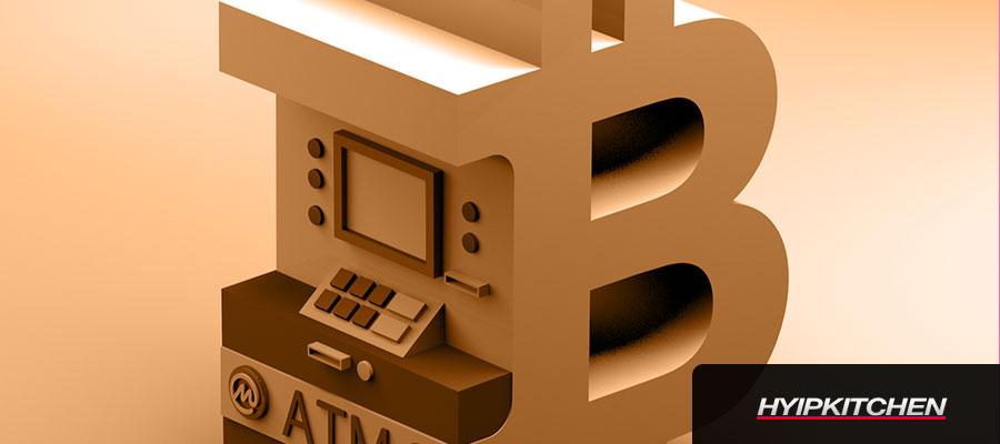 Как купить биткоин наличными — Биткоин ATM банкоматы