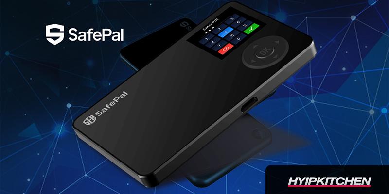 SafePal S1 — Аппаратный кошелек для криптовалюты