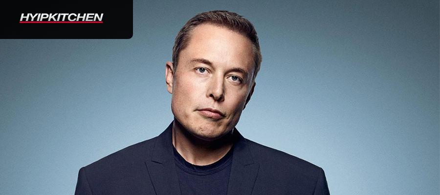 Илон Маск принял Биткоин «это было неизбежно» и пропампил его на 17%