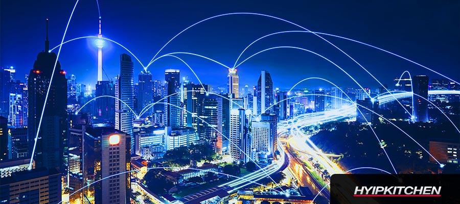 Как технология 5G изменит наш мир навсегда