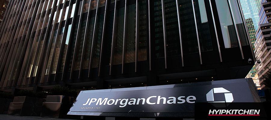 JPMorgan одобряет выделение 1% на Bitcoin для своих клиентов