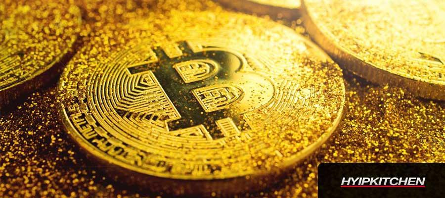 Биткоин это цифровое золото — Банки переходят с золота на биткоин