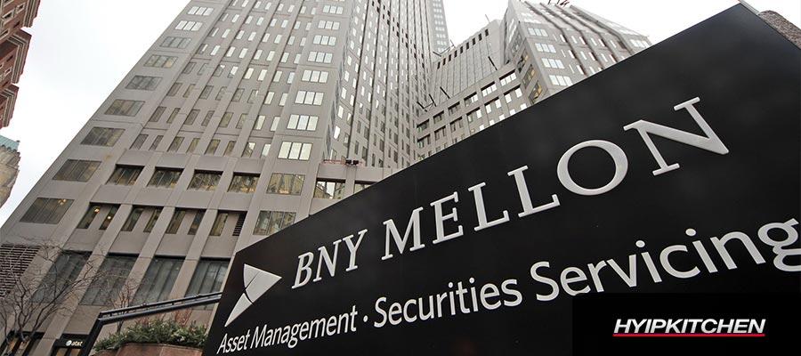 BNY Mellon добавит поддержку криптовалют в 2021 году
