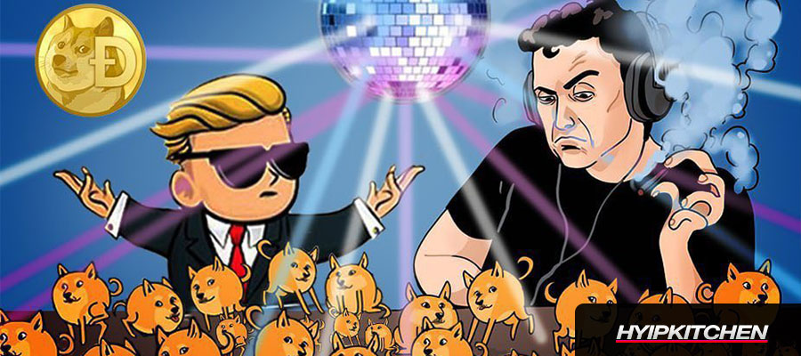 DOGE. Криптовалюта Dogecoin (Догикоин) и её перспективы в 2021 году