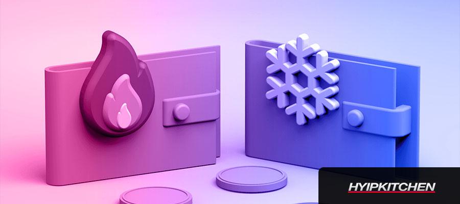 Холодные и горячие кошельки криптовалют — Какой кошелек криптовалют лучше в 2021 году