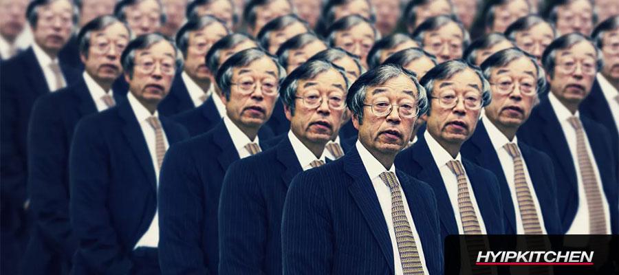Биткоины эпохи Сатоши Накомото, стоимостью более 16 000 000$ впервые пришли в движении с 2010 года