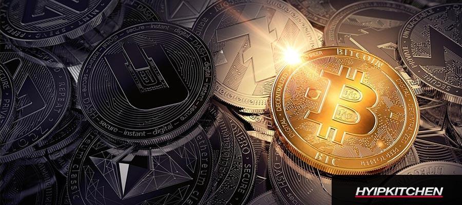 Криптовалютное ФОМО — Крупные компании выходят на рынок криптовалют 2021