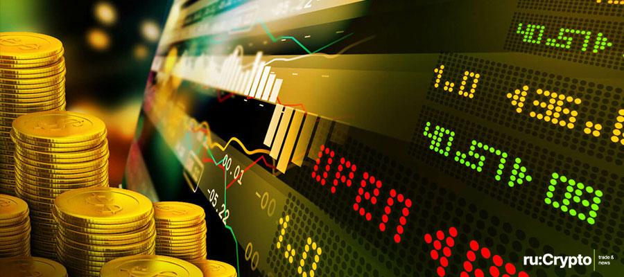 Биткоин-опционы на 5,5 миллиардов долларов истекают 26 марта