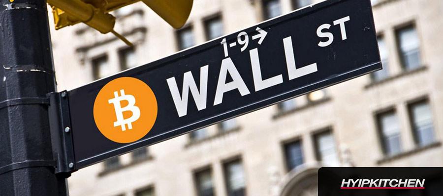 Биткоин на Уолл Стрит — Розничные и институциональные инвесторы борются за Bitcoin