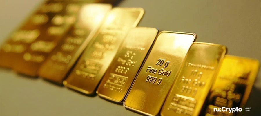 Как купить золото физическому лицу — все способы