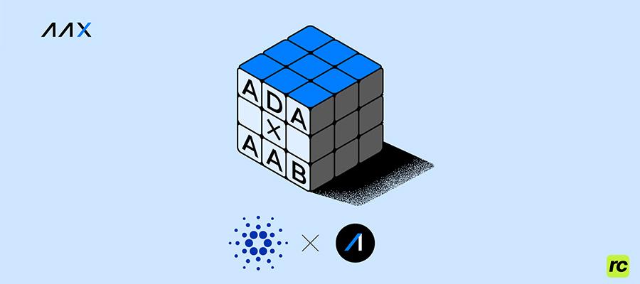 Купить ADA со скидкой 50% у мирового брокера AAX
