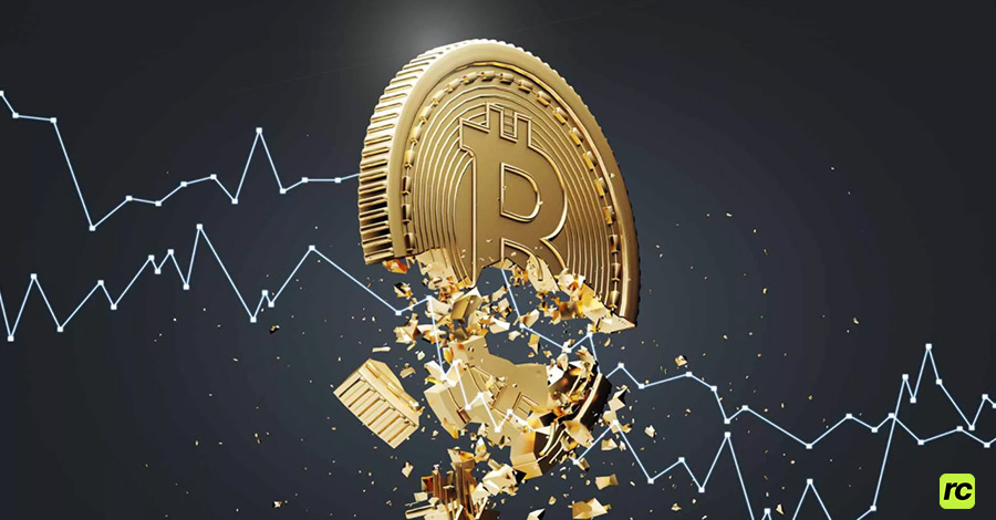 Bitcoin по 40 000$ и 30 000$ — Крипто трейдеры и аналитики Уолл-стрит ожидают, что биткоин упадет до 40 000 $ и возможно ниже