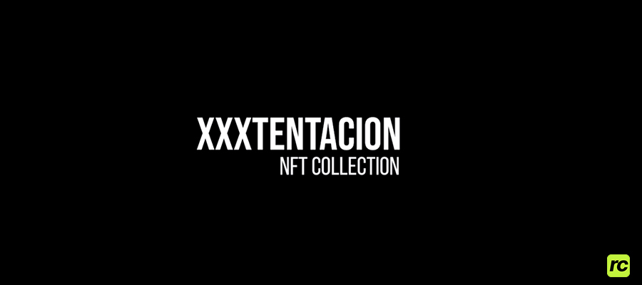 XXXTentacion NFT — Продажа NFT токенов о рэпере XXXTentacion (неопубликованные песни, фото, видео)