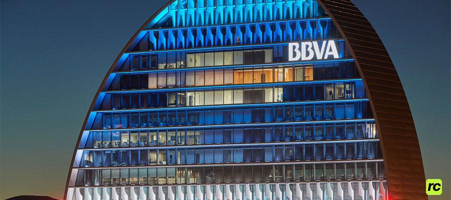 Крупный Испанский банк BBVA запускает приложение для торговли Биткоинами для частных клиентов в Швейцарии