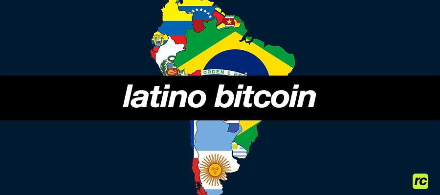 Страны Латинской Америки хотят законодательно одобрить биткоин и криптовалюты