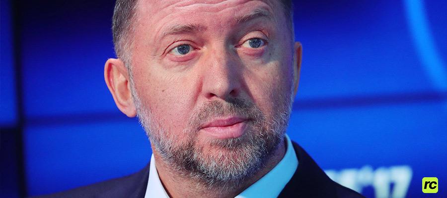 Российский бизнесмен Олег Дерипаска обвинил Банк России в игнорировании биткоина и криптовалют