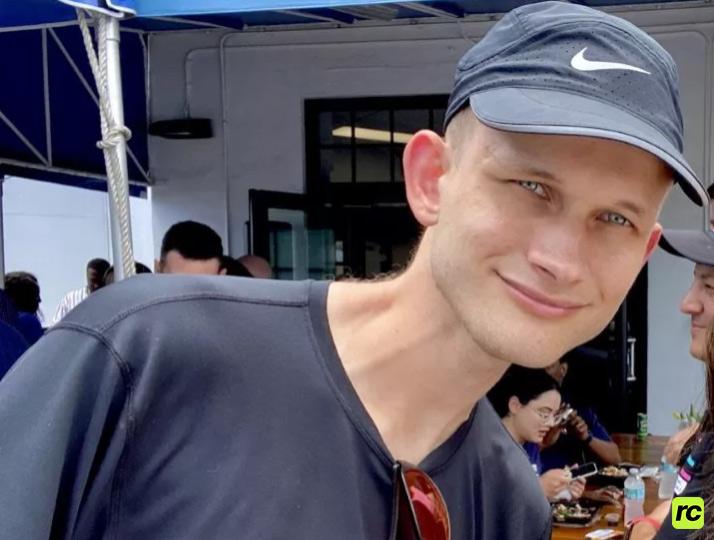 Виталик Бутери в Майами 2021