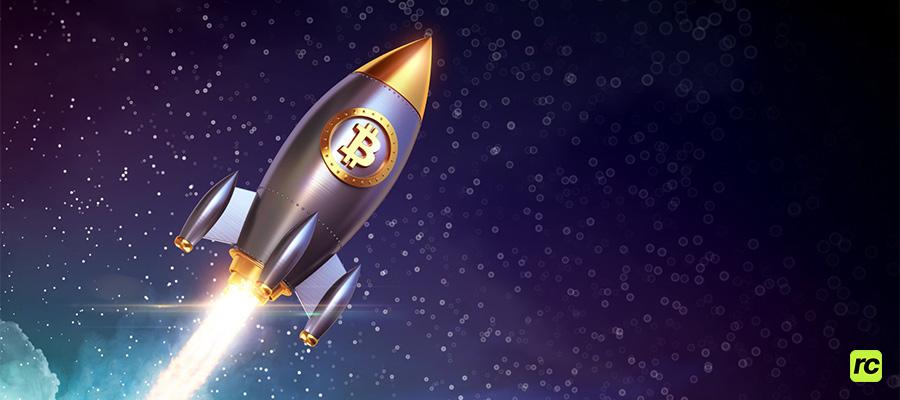 Биткоин 40 000$ — Какие положительные новости о BTC толкнули курс вверх