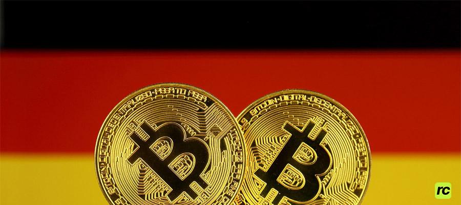 В Германии приняли закон позволяющий инвестировать крупным фондам в криптовалюту до 20% портфеля