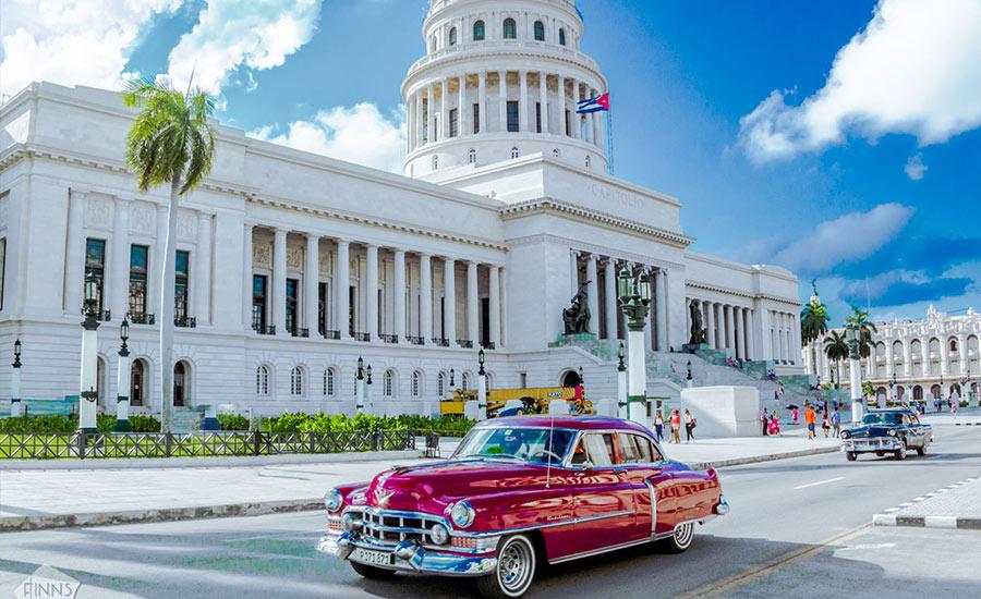 Куба Гавана криптовалюты 2021