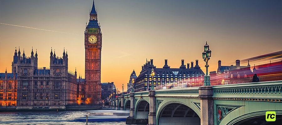 Хардфорк (обновление) Ethereum London с EIP-1559 на борту наступит в этот четверг 5 августа