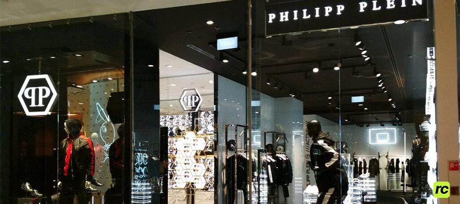 Philipp Plein стал принимать криптовалюты в качестве оплаты